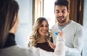 couple keys mortgage advice